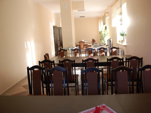 Dom do wynajęcia jadalnia na 50 osób
