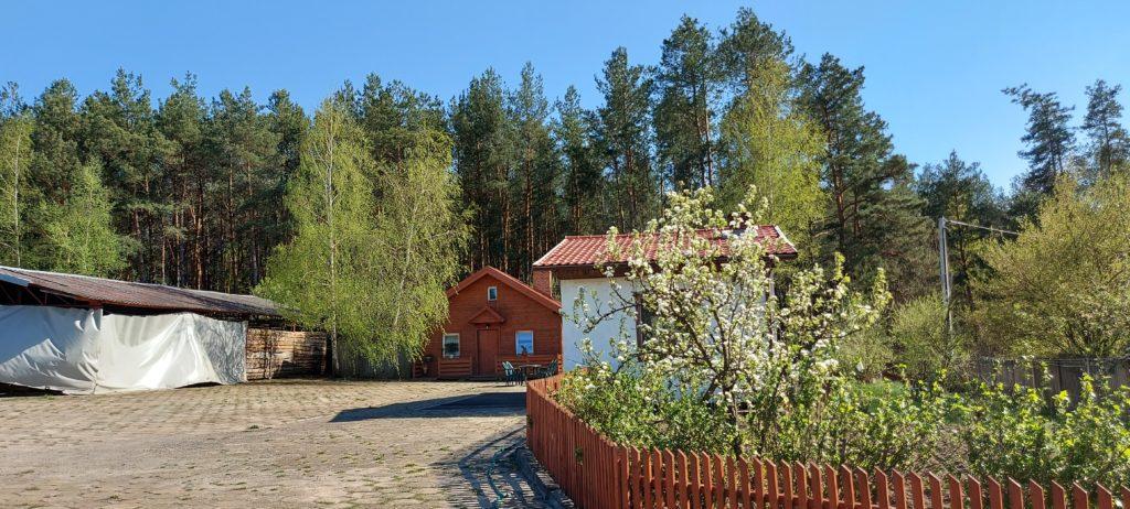 Domki letniskowe Grynwald Góry Świętokrzyskie